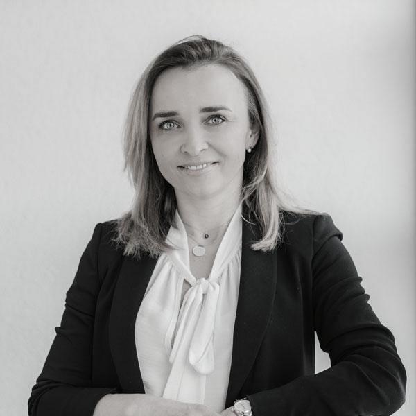 Bożena Morawska